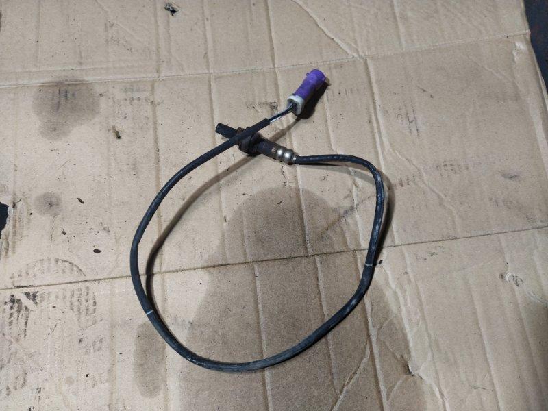 Датчик кислородный/lambdasonde Ford Fusion 2001-2012 ХЭТЧБЕК 1.6L ZETEC-S/DURATEC EFI (100PS) 03/2004 (б/у)