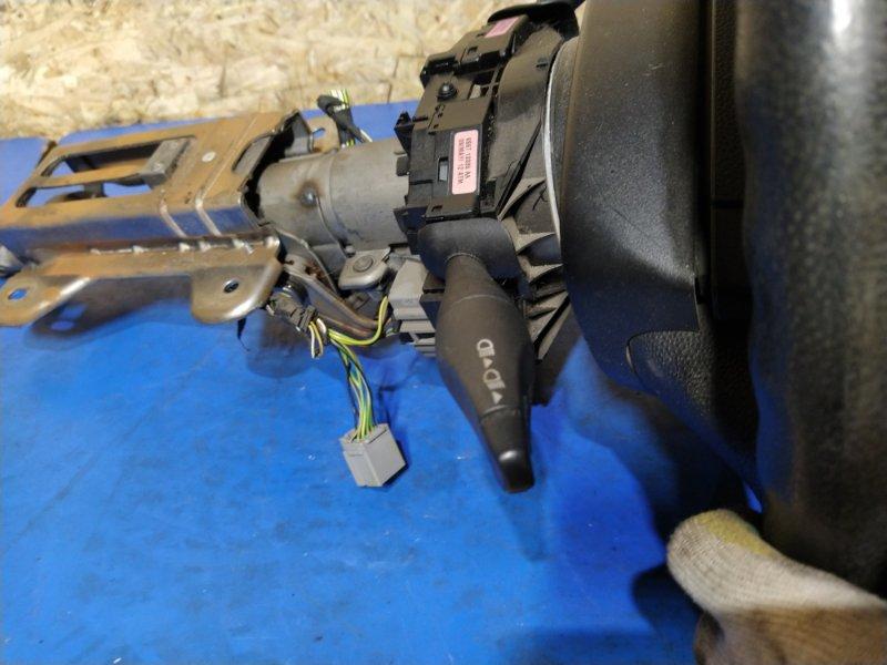 Переключатель поворотов подрулевой Ford Fusion 2001-2012 ХЭТЧБЕК 1.4L DURATEC 16V EFI DOHC (75/80PS) (б/у)