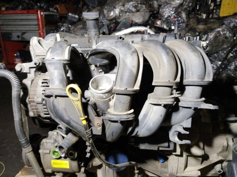Коллектор впускной Ford Fusion 2001-2012 ХЭТЧБЕК 1.4L DURATEC 16V EFI DOHC (75/80PS) 2009 (б/у)
