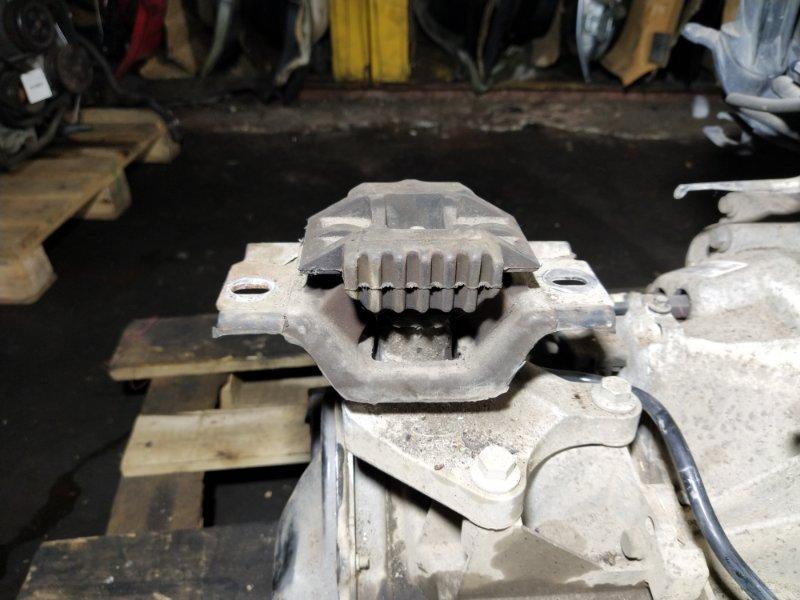 Опора двигателя левая Ford Fusion 2001-2012 ХЭТЧБЕК 1.4L DURATEC 16V EFI DOHC (75/80PS) 2009 (б/у)