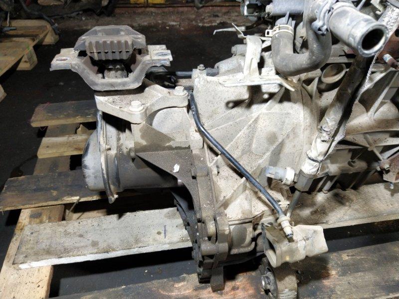 Мкпп Ford Fusion 2001-2012 ХЭТЧБЕК 1.4L DURATEC 16V EFI DOHC (75/80PS) 2009 (б/у)