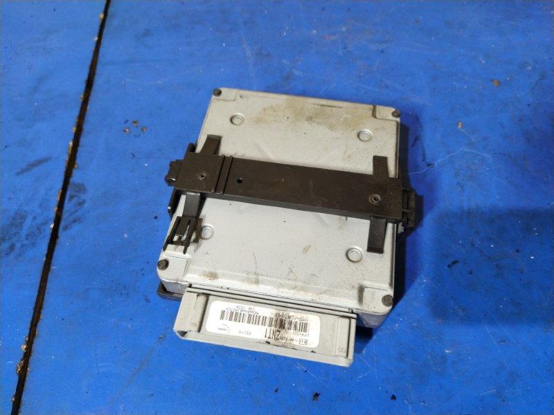 Блок управления двигателем Ford Focus 1 (1998-2005) (б/у)