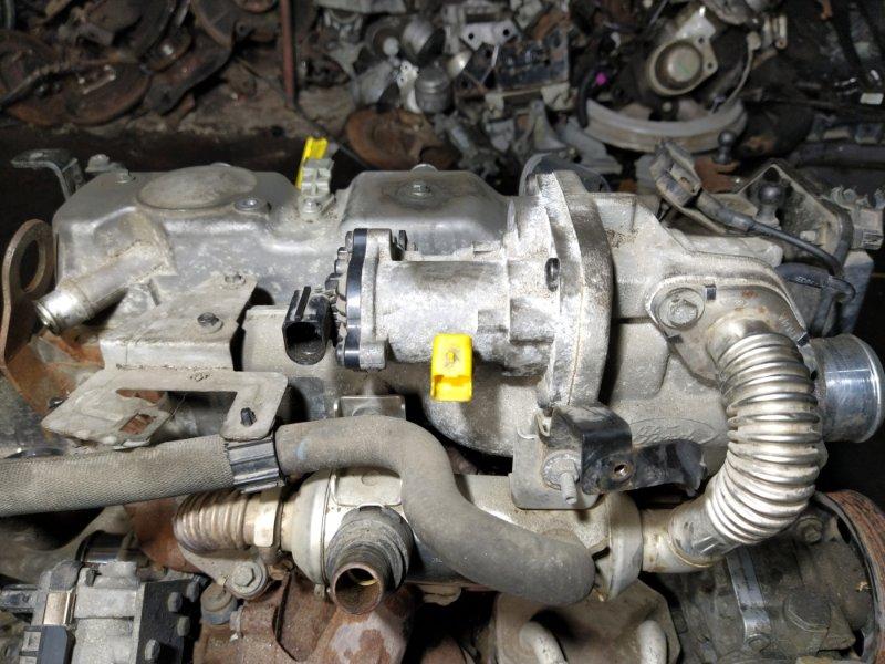 Коллектор впускной Ford S-Max 2006- 1.8L DURATORQ-TDCI (125PS) 02.2008 (б/у)