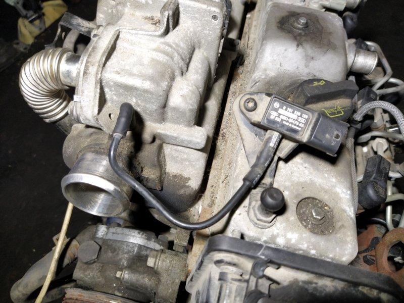 Датчик абсолютного давления Ford S-Max 2006- 1.8L DURATORQ-TDCI (125PS) 02.2008 (б/у)
