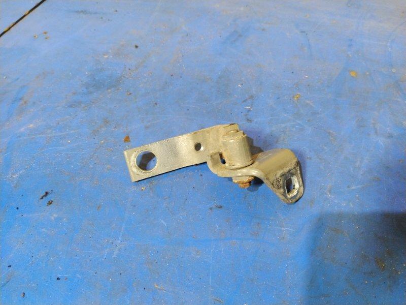 Петля двери передней правой нижняя Ford S-Max 2006- 1.8L DURATORQ-TDCI (125PS) 02.2008 (б/у)