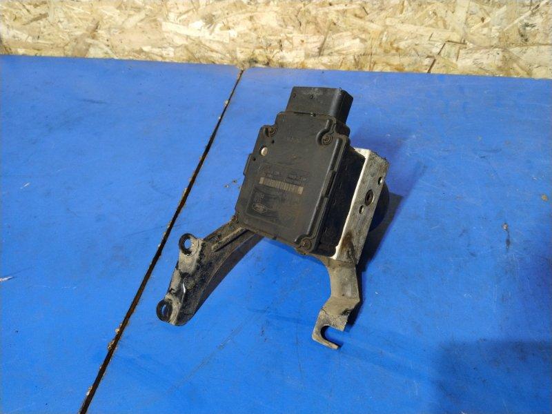 Блок abs (насос) Ford Focus 1 (1998-2005) СЕДАН 1.6L ZETEC-E EFI (100 Л.С.) 2001 (б/у)