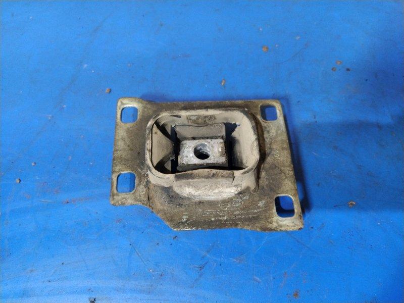 Опора двигателя левая Ford Focus 1 (1998-2005) СЕДАН 1.6L ZETEC-E EFI (100 Л.С.) 2001 (б/у)
