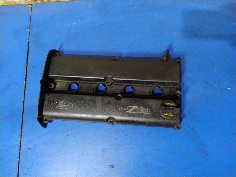 Клапанная крышка Ford Focus 1 (1998-2005) СЕДАН 1.6L ZETEC-E EFI (100 Л.С.) 2001 (б/у)