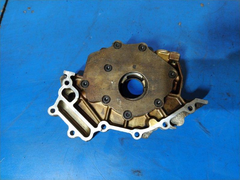 Насос масляный Ford Focus 1 (1998-2005) СЕДАН 1.6L ZETEC-E EFI (100 Л.С.) 2001 (б/у)