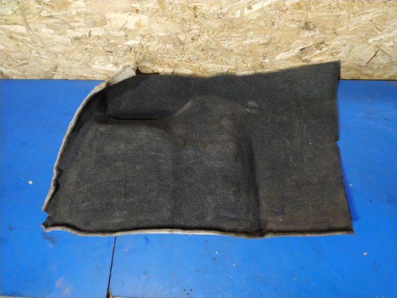 Обшивка багажника правая Ford Focus 1 (1998-2005) СЕДАН 1.6L ZETEC-E EFI (100 Л.С.) 2001 (б/у)