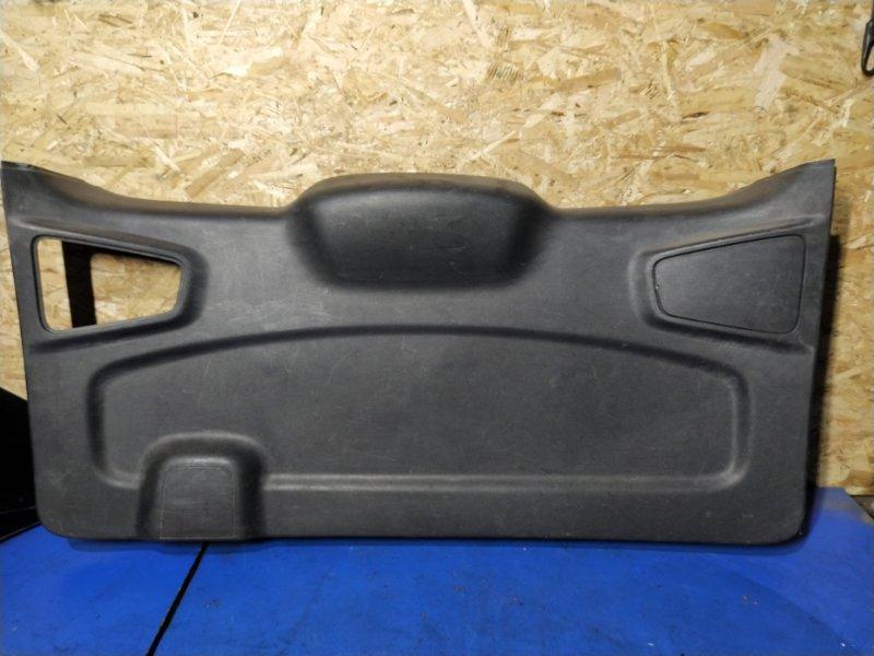 Обшивка двери багажника Ford Galaxy (2006-2015) (б/у)