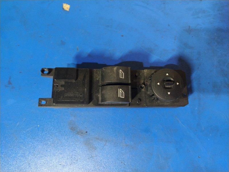 Блок кнопок стеклоподъемника (передней двери) Ford Focus 3 (2011>) (б/у)