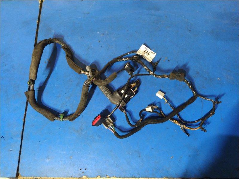 Проводка двери Ford Focus 3 (2011>) передняя правая (б/у)
