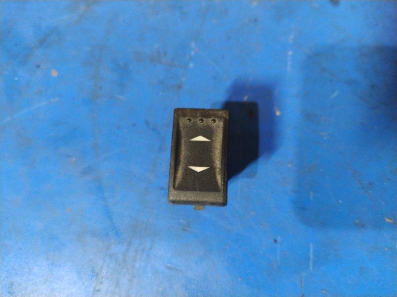 Кнопка стеклоподъемника Ford Mondeo 3 (2000-2007) задняя (б/у)