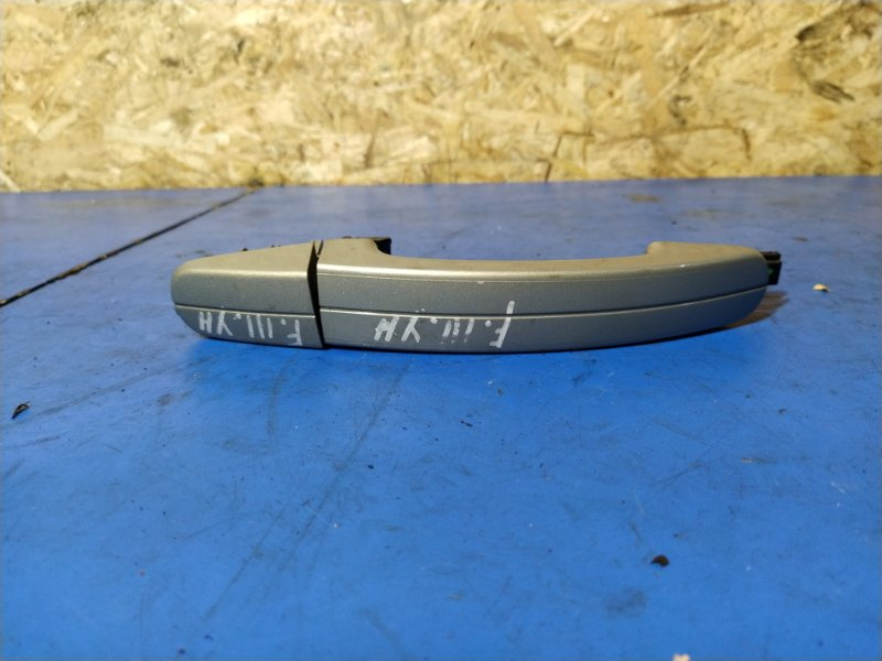 Ручка двери наружная Ford Focus 3 (2014>) ХЭТЧБЕК задняя правая (б/у)