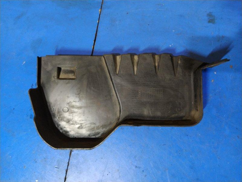 Пыльник двигателя правый Ford Transit/tourneo Connect (2002-2012) (б/у)