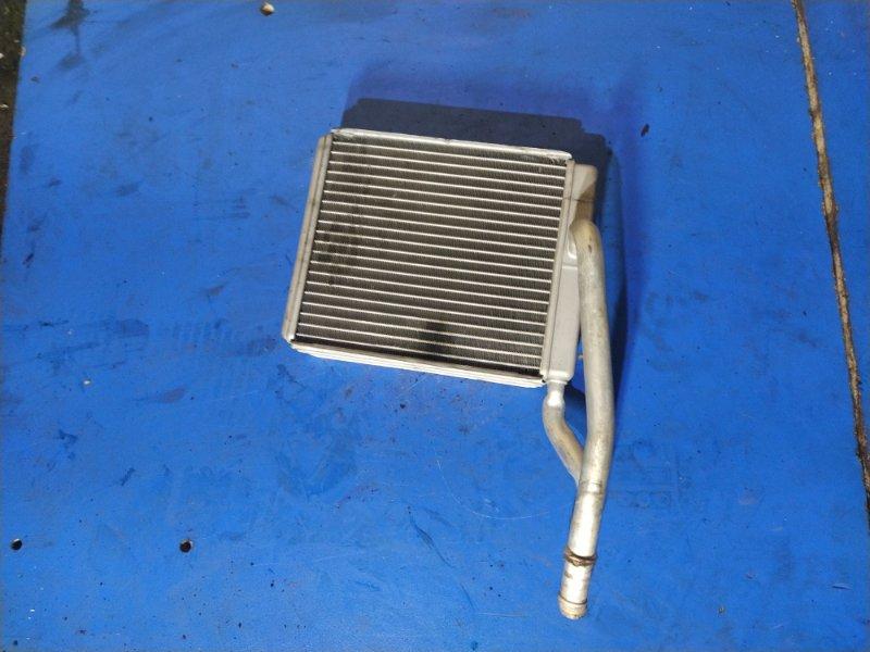 Радиатор отопителя Ford Focus 1 1998-2005 СЕДАН (б/у)
