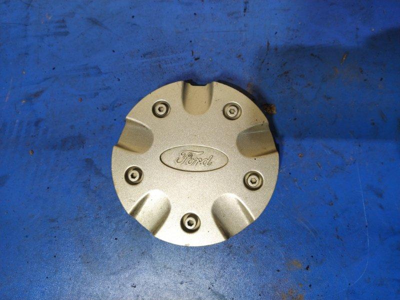 Колпак декоративный литого диска Ford Focus 1 Usa (1998-2005) СЕДАН (б/у)