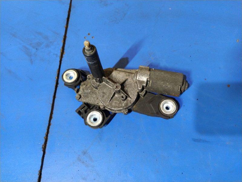 Моторчик стеклоочистителя задний Ford C-Max 2003-2007 (б/у)