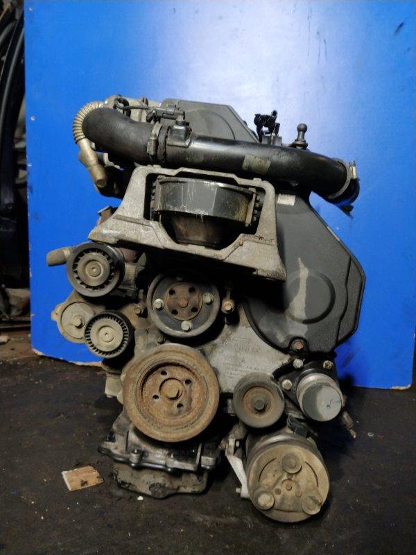 Двигатель (двс) Ford Focus 2 2008-2011 (б/у)
