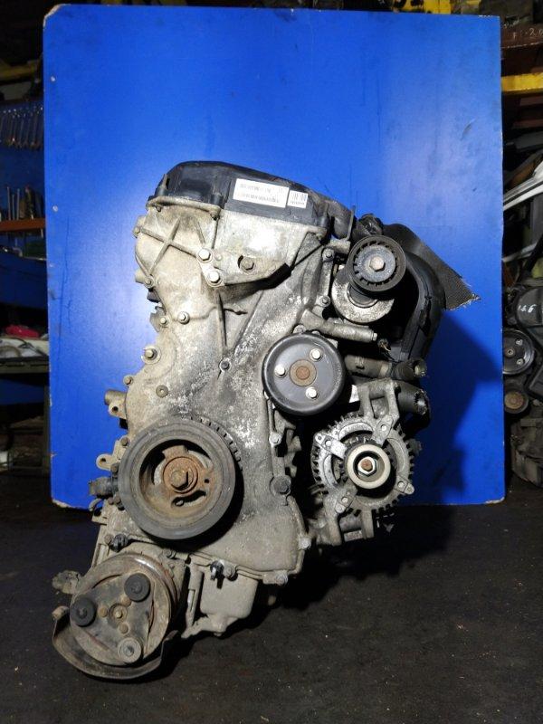Двигатель (двс) Ford Focus 2 2008-2011 1.8 (б/у)