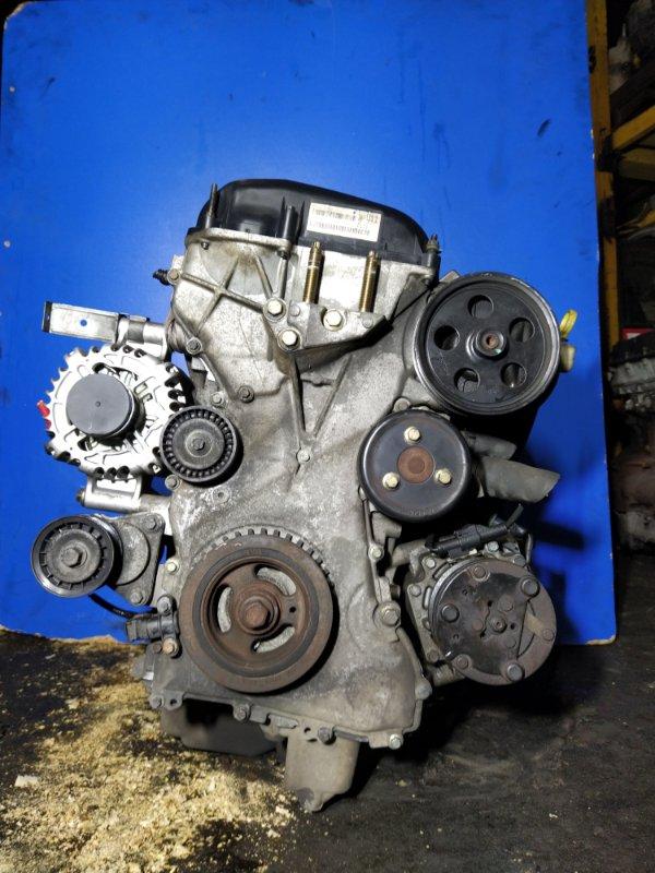 Двигатель (двс) Ford Mondeo 3 (2000-2007) 1.8 (б/у)