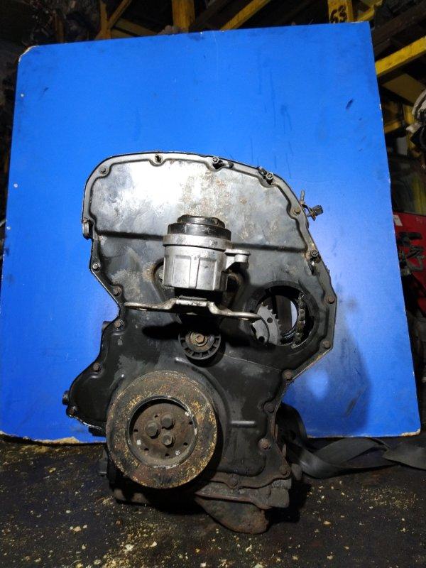 Двигатель (двс) Ford Mondeo 3 (2000-2007) 2.2 ДИЗЕЛЬ (б/у)