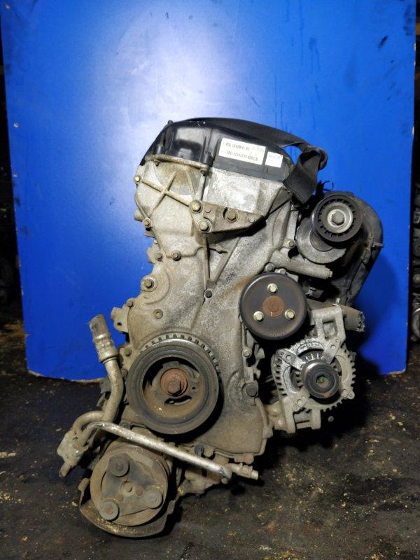 Двигатель (двс) Ford Focus 2 2004-2011 2.0 (б/у)