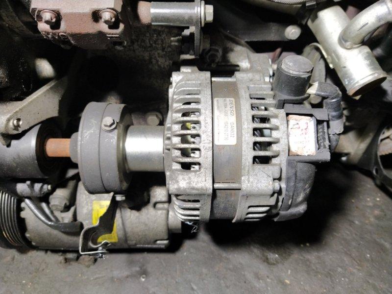 Генератор Ford Focus 2 2008-2011 (б/у)
