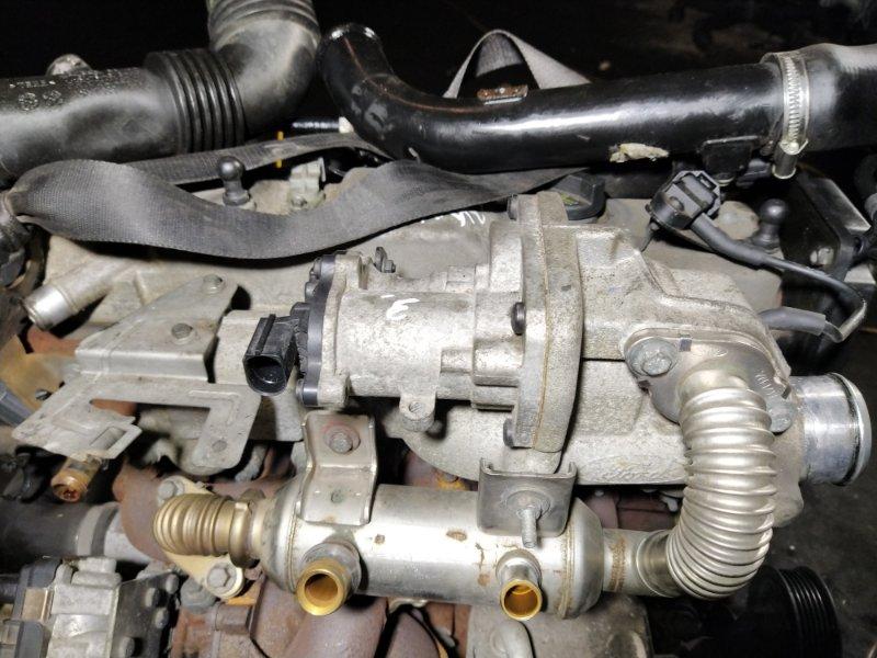 Коллектор впускной Ford Focus 2 2008-2011 (б/у)