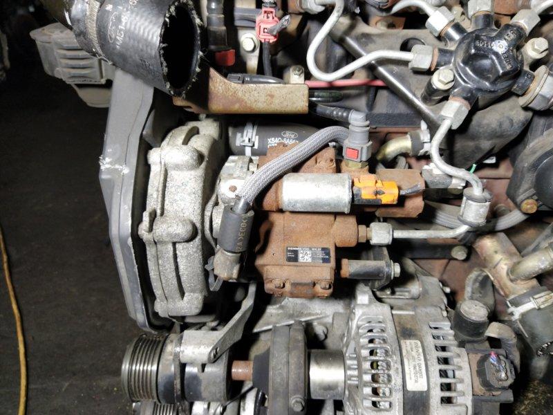 Тнвд Ford Focus 2 2008-2011 (б/у)
