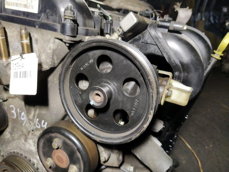 Насос гидроусилителя Ford Mondeo 3 (2000-2007) (б/у)