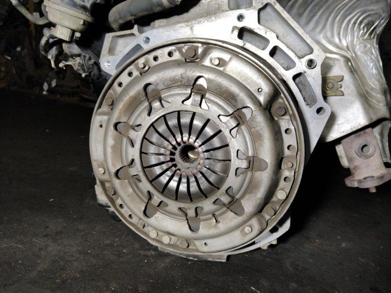 Комплект сцепления Ford Mondeo 3 (2000-2007) (б/у)
