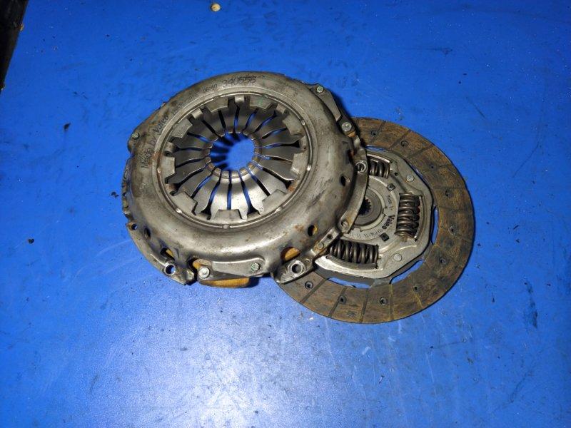 Комплект сцепления Ford Focus 1 (1998-2005) (б/у)