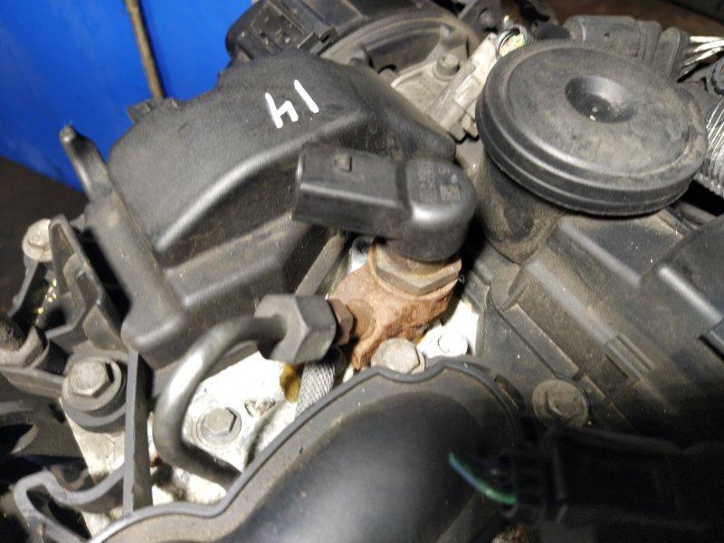 Форсунка дизельная электрическая Ford Focus 2 2004-2011 (б/у)