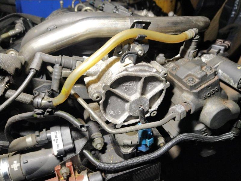 Насос вакуумный Ford Focus 2 2004-2008 (б/у)
