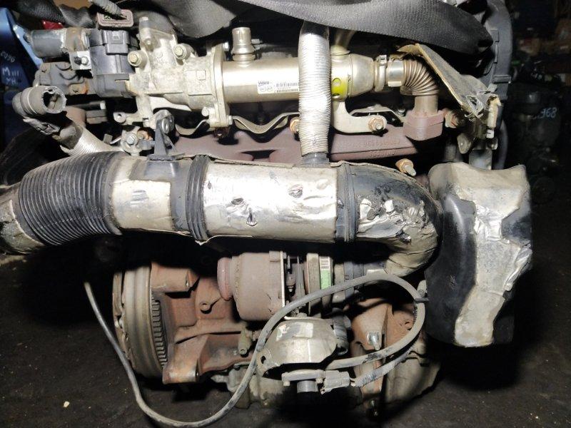 Патрубок воздушного фильтра Ford Focus 2 2004-2008 (б/у)