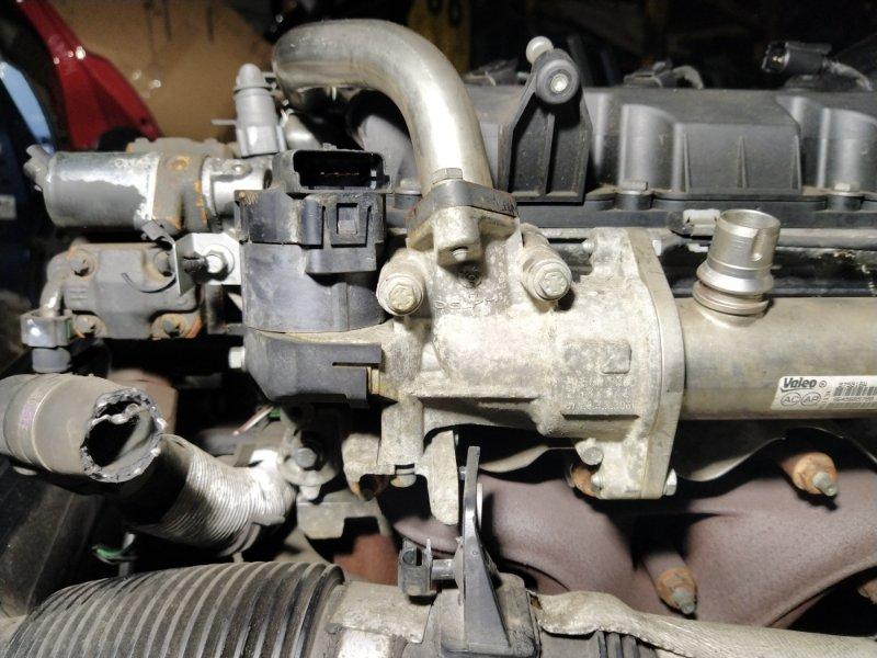 Клапан егр (egr) Ford Focus 2 2004-2008 (б/у)