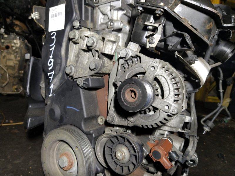 Генератор Ford Focus 2 2004-2008 (б/у)