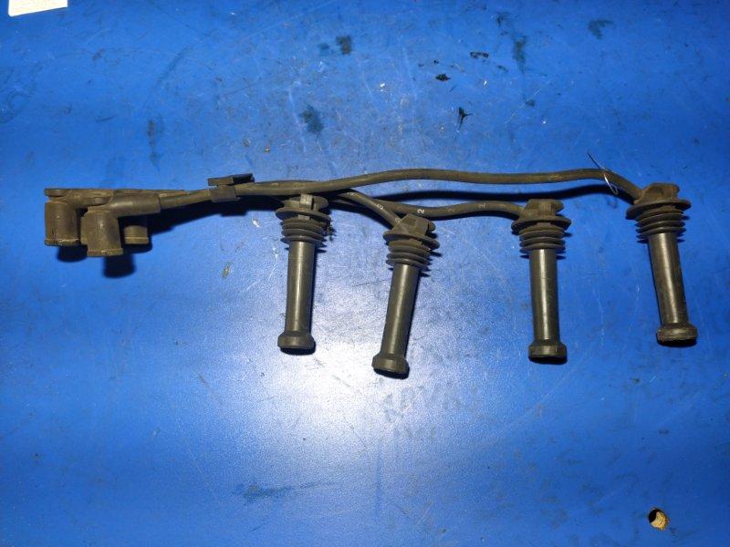 Провода высокого напряжения( к-т) Ford Focus 1 (1998-2005) (б/у)