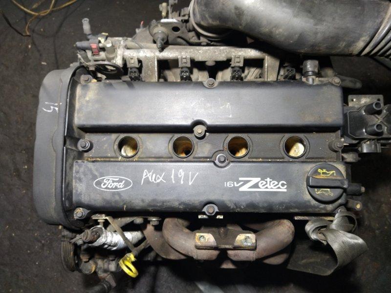 Клапанная крышка Ford Focus 1 (1998-2005) (б/у)