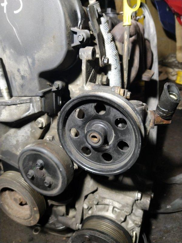 Насос гидроусилителя Ford Focus 1 (1998-2005) (б/у)
