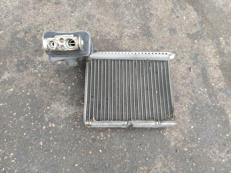 Радиатор (испаритель кондиционера) Ford Focus 3 (2011>) УНИВЕРСАЛ (б/у)