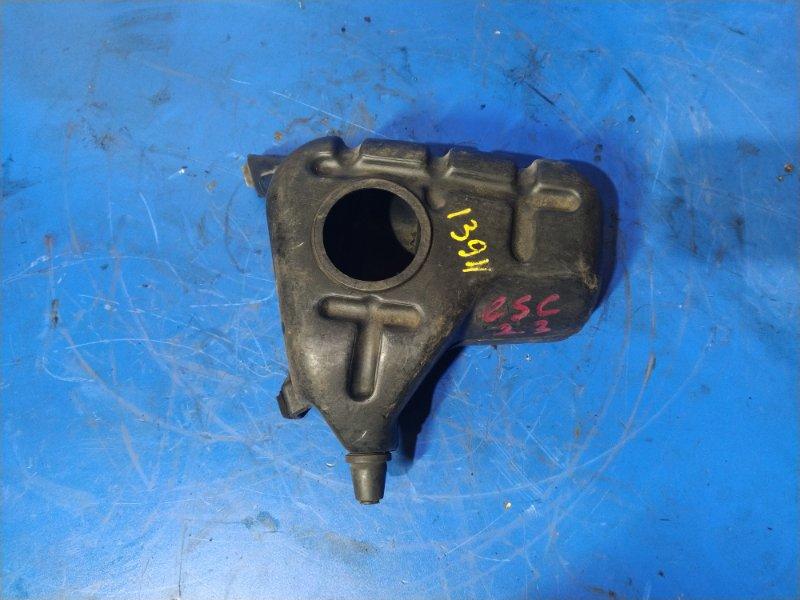 Резонатор воздушного фильтра Ford Maverick (2007- ) (б/у)