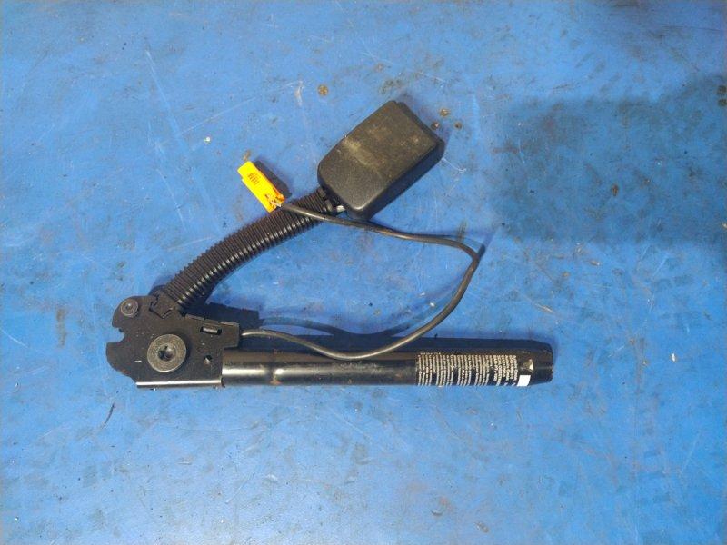 Ответная часть ремня безопасности Ford Fusion 2001-2012 ХЭТЧБЕК 1.4L DURATEC 16V EFI DOHC (75/80PS) 2007  (б/у)