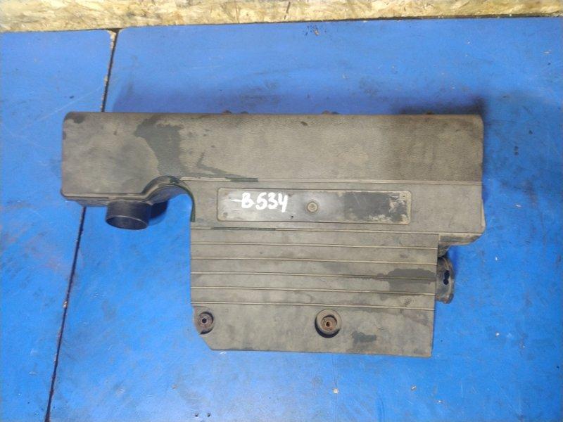 Корпус воздушного фильтра Ford Fusion 2001-2012 ХЭТЧБЕК 1.4L DURATEC 16V EFI DOHC (75/80PS) 2007 (б/у)
