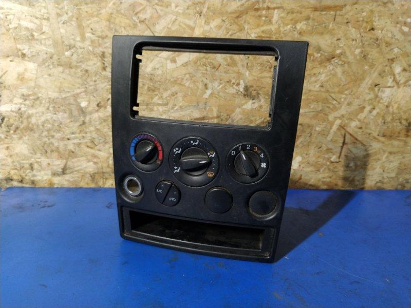 Блок управления отопителем Ford Focus 1 (1998-2005) (б/у)