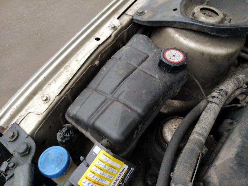 Бачок расширительный Ford Mondeo 3 (2000-2007) ХЭТЧБЕК 2.0L DURATEC HE SEFI (145PS) 2003 (б/у)