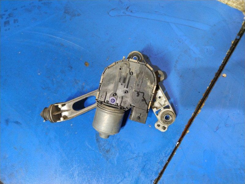 Моторчик стеклоочистителя передний Ford Focus 3 (2011>) СЕДАН 1.6L DURATEC TI-VCT (105PS) - SIGMA 2012 (б/у)