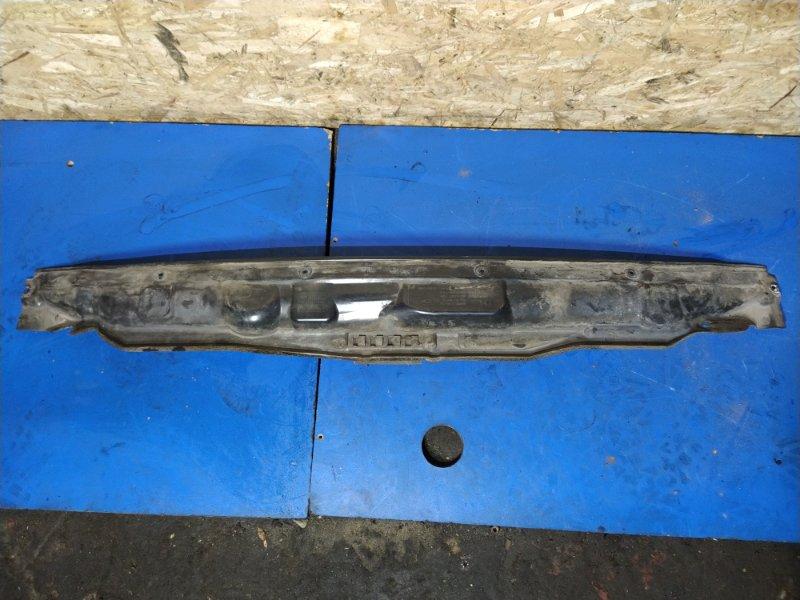 Водосток лобового стекла Ford Focus 3 (2011>) СЕДАН 1.6L DURATEC TI-VCT (105PS) - SIGMA 2012 (б/у)